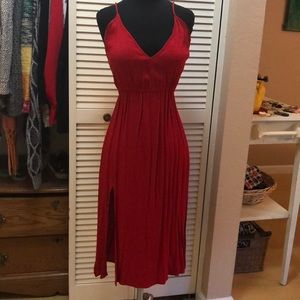 Ruby Res Reformation dress
